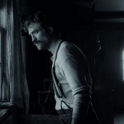 Robert Pattinson da miedo y morbo en su isla perdida