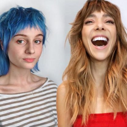 101 Fab Shag Haircuts, from Short to Long, for Everyone out There