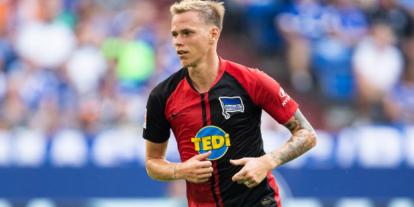 A Premier League-be távozhat a Hertha kegyvesztett játékosa