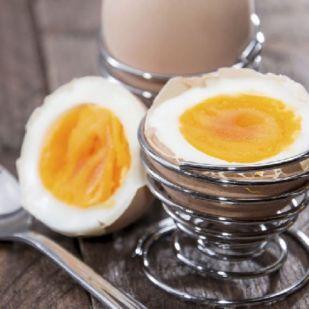 10 dolog, ami a testeddel történik, ha tojást eszel