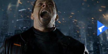 Riddick – A sötétség krónikája - január 17., péntek, 23.30