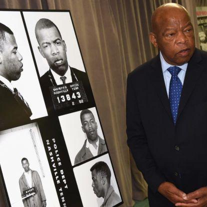 Élete legnagyobb harcát vívja a polgárjogi mozgalom ikonja