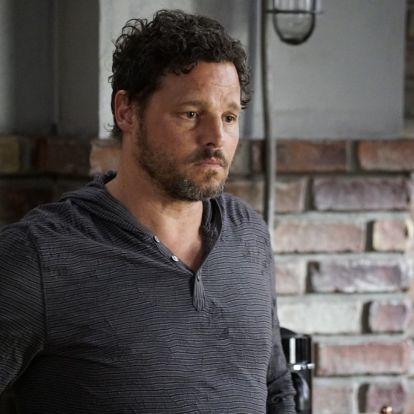 Slutter i Grey's Anatomy etter 15 år