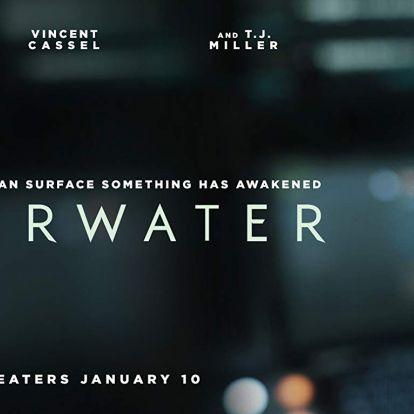 Mit rejt a víz?