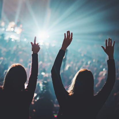 25 emlékezetes koncert 2019-ből