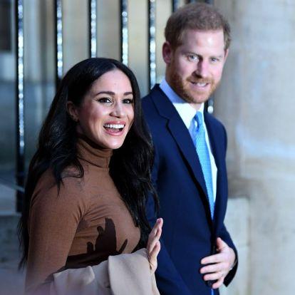 Den britiske kongefamilien møtes til krisemøte mandag - Meghan deltar trolig via telefon fra Canada
