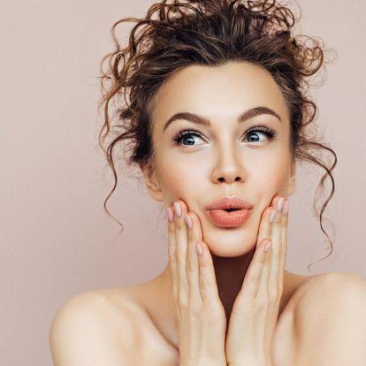Ezért öregszik lassabban a zsíros bőr: problémásnak gondolod, de van egy nagy előnye