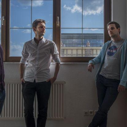 Nagy nevet igazolt a legforróbb magyar startup