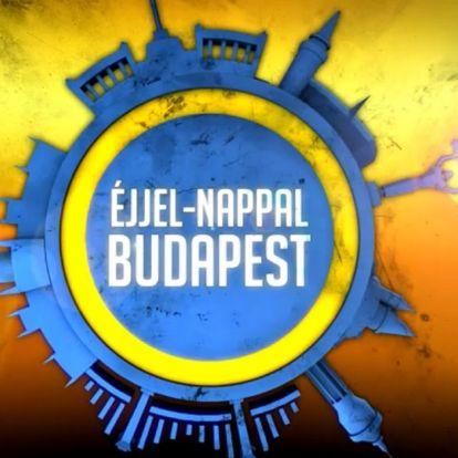 Kirúgták az Éjjel-nappal Budapest egyik szereplőjét