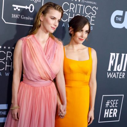 The 15 2020 Critics' Choice Awards Looks That You Might Have Missed (But Shouldn't)