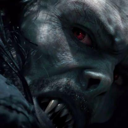 Jared Leto élő vámpírrá változik a Pókember-ellenségről szóló filmben