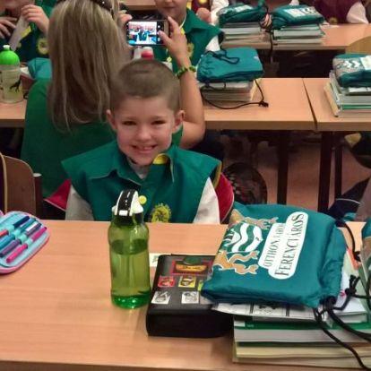 Ferencvárosi általános iskolák nyílt napjai 2020. tavaszán