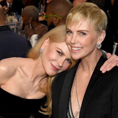 A Critics' Choice Awards legstílusosabb sztárjai: a fekete és a narancssárga színek taroltak idén