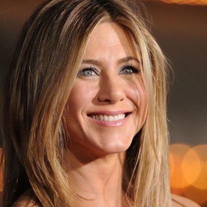 Zseniális! Jennifer Aniston megint felrobbantotta az Instagramot legújabb képével