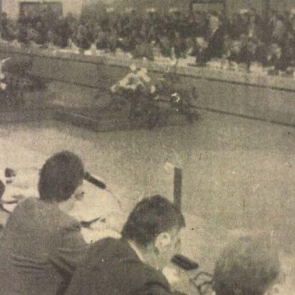 Időkapszula: NB I. 1983/84 – Klubcsapataink nemzetközi kupaszereplése 2. forduló, 1. kör