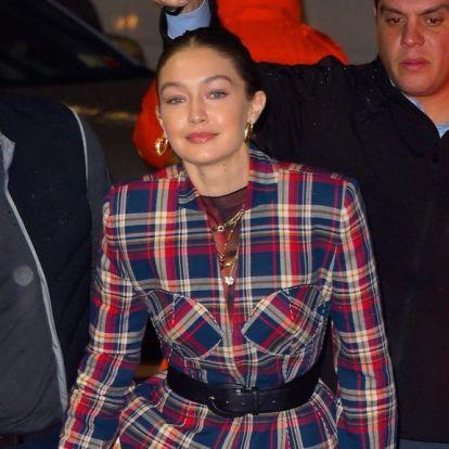 Gigi Hadid az esküdtszék tagja lehet az Weinstein-ügyben