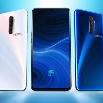 Realme X2 Pro – van új a nap alatt
