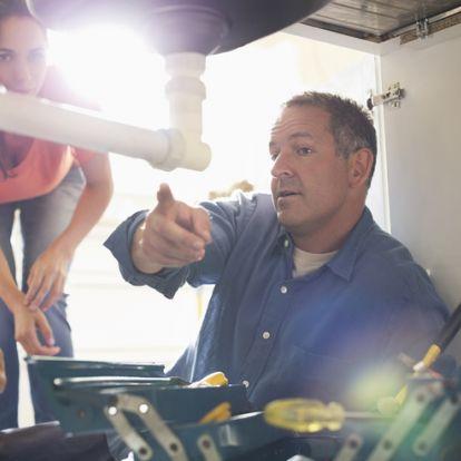Hogyan találj jó vízvezeték szerelőt? Íme, pár tuti tipp hozzá - Tipp
