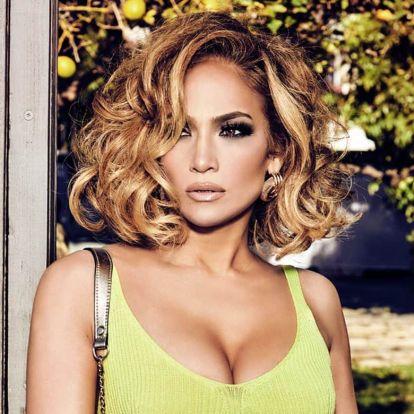 Jennifer Lopez returns as face of Guess, Marciano worldwide