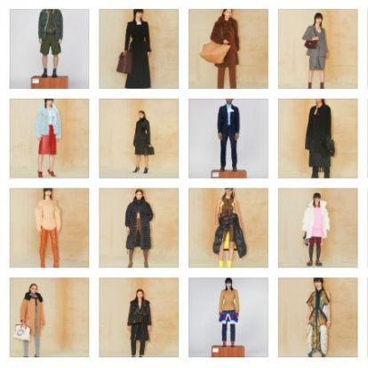 Tiscijeva vizija Burberryjeve pre-fall kolekcije za 2020. ugledala je svjetlo dana