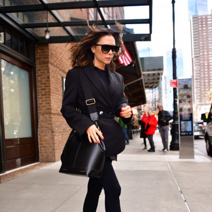 Victoria Beckham's Gym Look Is Surprisingly Easy To Copy