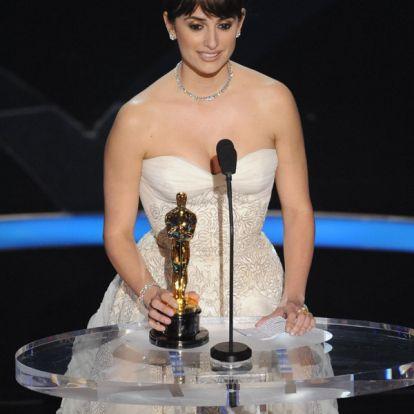 Conquistó Hollywood... y ahora regresa a casa: Penélope Cruz, decidida a triunfar en Alcobendas
