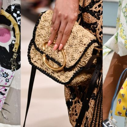 5 táskatrend, amiért 2020-ban megőrülnek majd a fashionisták - igen, te is!