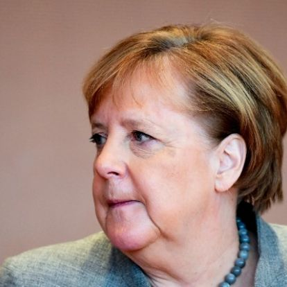Merkel: Az EU Németország életbiztosítása