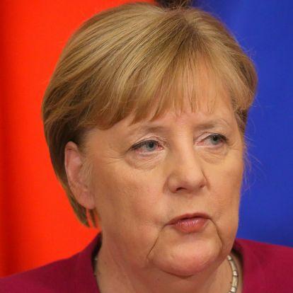 Angela Merkel bemutatta vízióját