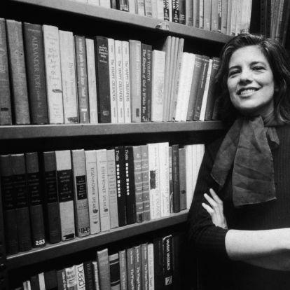 """""""Az igazság keresése azért rettentő, mert rátalálunk"""" – Susan Sontag születésnapjára"""