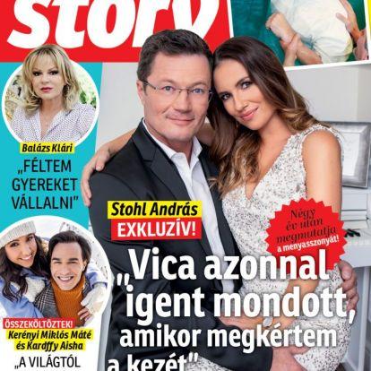 Kolossváry Balázs: Hitünk szerint sikerült egy modern, fiatalos, elegáns magazint létrehoznunk