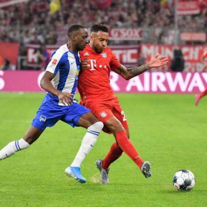 Nem szünetelhet a Bundesliga a vb alatt