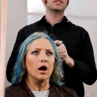 A legnagyobb hibák, amiket elkövethetsz a hajaddal a profik szerint