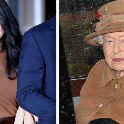 Ezért hord mostanában a királyi család csak barnát