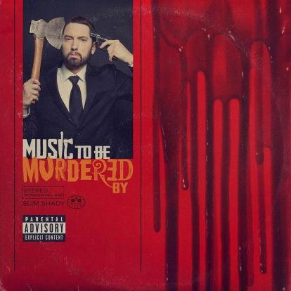 Eminem overrasket alle – slapp albumet«Music to Be Murdered By» ingen hadde hørt om