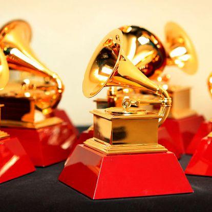 Kényszerszabadságra küldték az amerikai lemezakadémia elnökét