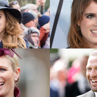Így keresnek pénzt a royal családtagok
