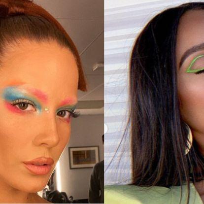 Ezek 2020 legnagyobb beauty trendjei az Instán