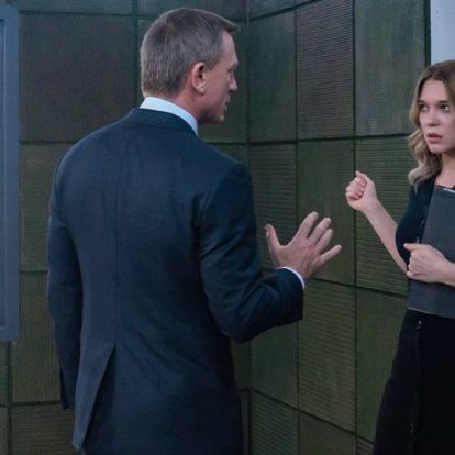 James Bondot soha nem alakíthatja nő?
