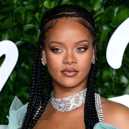 - Rihanna og kjæresten har gjort det slutt