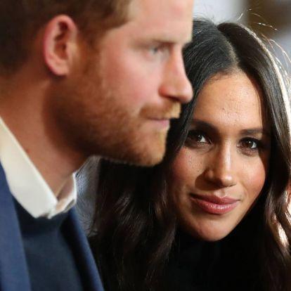 A kanadaiak nem kérnek Harry hercegékből