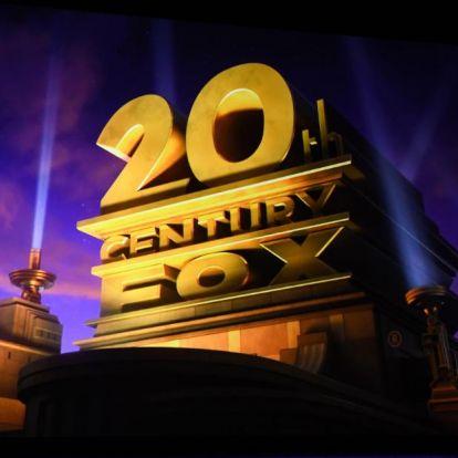 A Disney dobta a Fox szót a 20th Century Fox nevéből