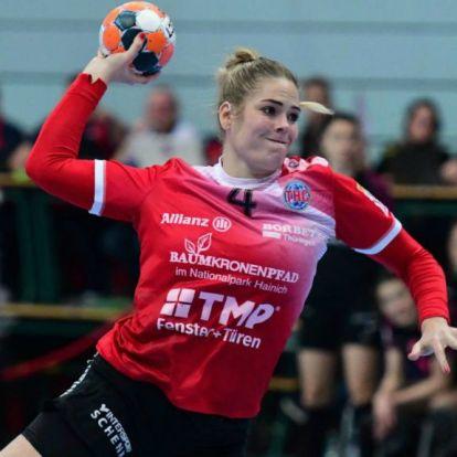 Otthon kapott nagy verést a Debrecen az EHF-kupában