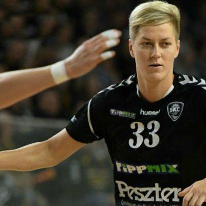 Őrült meccsen vesztett pontot az EHF-kupa-címvédő Siófok