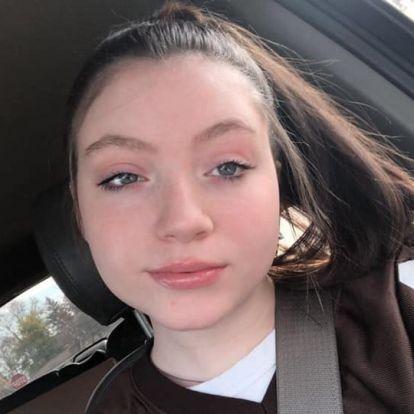 A karácsonyt még családjával töltötte, újévre meghalt influenzában egy 16 éves amerikai lány