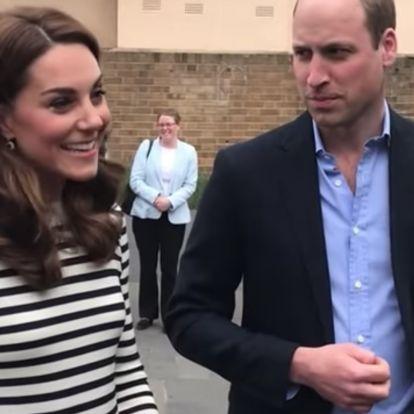 Vilmos herceg és Katalin hercegné Írországban pihenné ki a Harry és Meghan miatt kirobbant botrányt