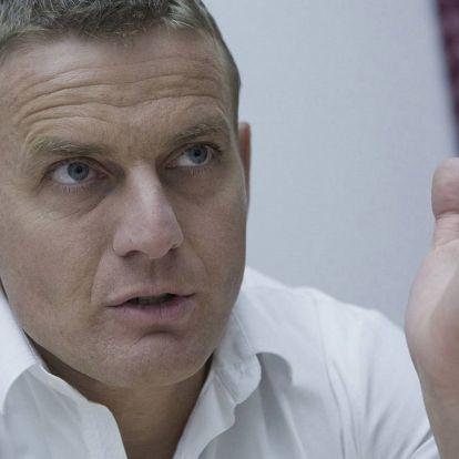 """Rékasi Károly újabb balesetéről: """"Könnyen újra tragédia történhetett volna"""