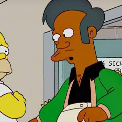 A Simpson család Apujának elment a hangja