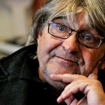 Koltai Róbert és Dörner György kapja idén a Madách-díjat