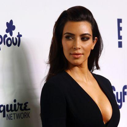 Ким Кардашьян выложила трейлер документального фильма о своей адвокатской деятельности